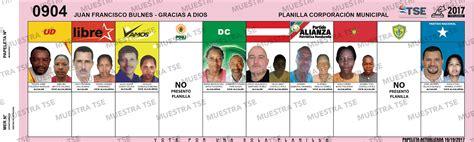 Elecciones 2017 Municipio JUAN FRANCISCO BULNES: Donde ...