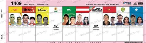 Elecciones 2017 Municipio MERCEDES: Donde votar ...