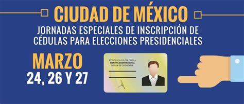 Elecciones 2018 | Colombianosune | Ministerio de ...