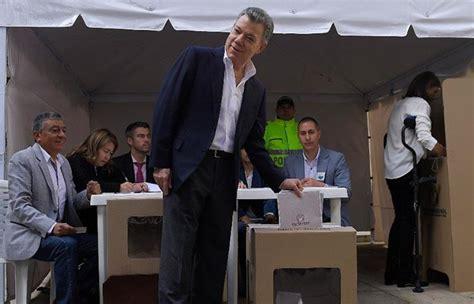Elecciones 2018: Presidente Juan Manuel Santos le madruga ...