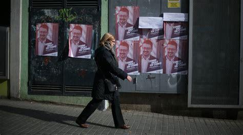 Elecciones catalanas 2017: Una oportunidad para cambiar la ...