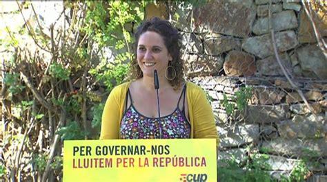 Elecciones catalanas 21 de diciembre: La CUP no descarta ...