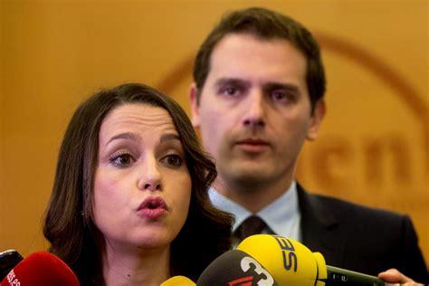 Elecciones del 21 D. Encuesta CIS: Ciudadanos empata con ...