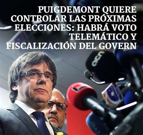 Elecciones en Cataluña (21Dic.2017) (24/30) - Rankia