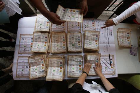 Elecciones en México: partidos ganarán con usual demagogia