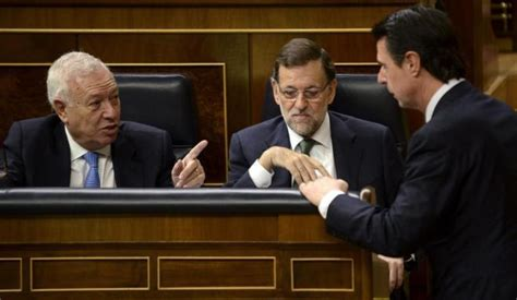 Elecciones Generales 2016: Rajoy cenó con ministros del G ...