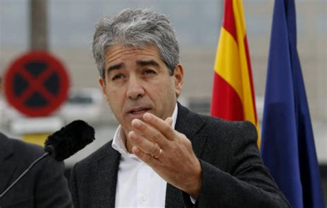 Elecciones Generales: Homs acusa a Rajoy de 'discriminar ...