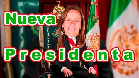 Elecciones México 2018 | Nueva presidenta? - YouTube