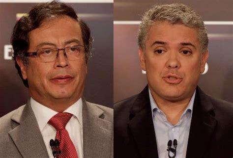 Elecciones presidenciales de Colombia 2018: cuarta ...