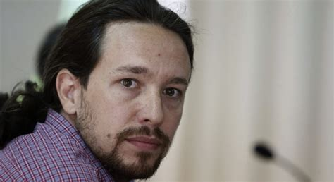Elections in Spain Pablo Iglesias and the time to hurl the ...