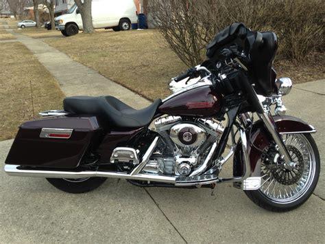 Electra Glide Standard *Pics*   Harley Davidson Forums