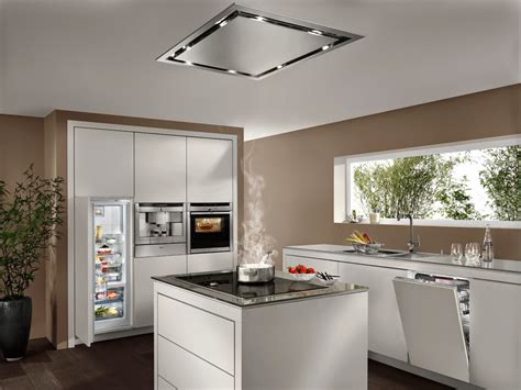 electrodomésticos - Cafran Cocinas