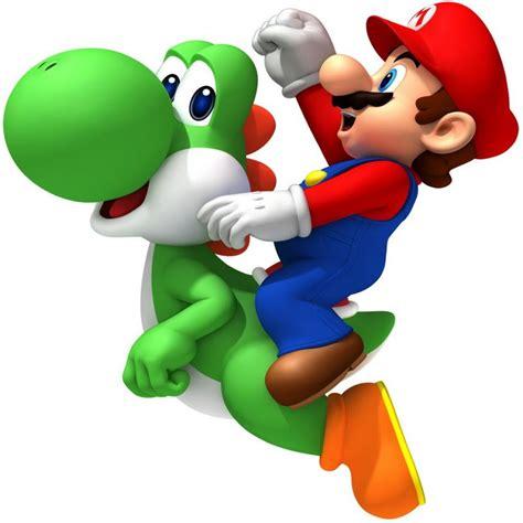 Elegante Dibujos A Color De Mario Bros