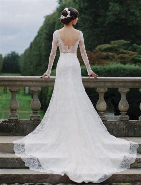 Elegantes Vestidos de Novia de diseño moderno | Pinterest ...