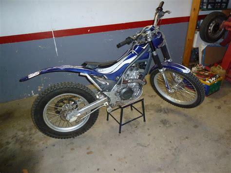 Elejir moto para trial excursion? - Foro de Trial - 2y4t.com
