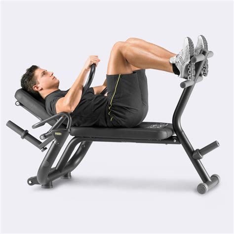 Element+ Ab Workout Bench