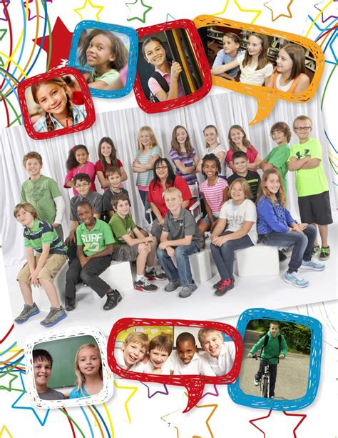 Elementary Yearbooks Pictures to Pin on Pinterest   PinsDaddy