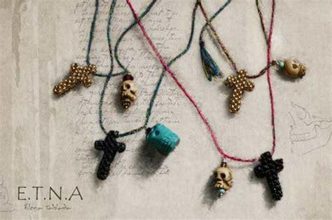 Elena Tablada estrena 'ETNA' | El blog de Fiona Ferrer Leoni