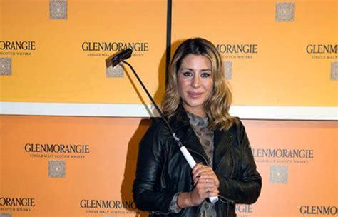 Elena Tablada, ex de Bisbal, apoya a Chenoa: