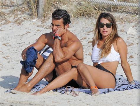 Elena Tablada presume de cuerpazo y de novio en Formentera ...