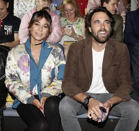 Elena Tablada y Javier Ungría se casan a finales de este ...