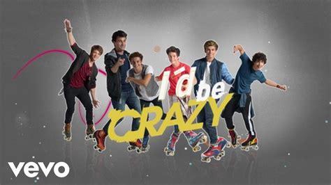 Elenco de Soy Luna - I'd Be Crazy (Official Lyric Video ...