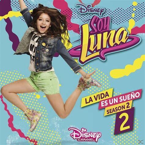 ELENCO De Soy Luna   Soy Luna: La Vida Es Un Sueno 2 ...