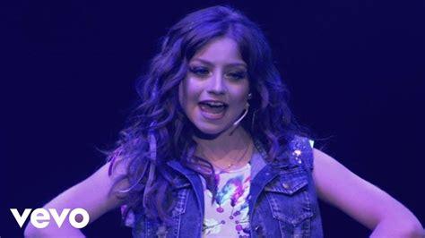 Elenco de Soy Luna   Valiente  En vivo    YouTube
