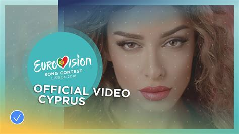 Eleni Foureira – Fuego – Cyprus – Official Music Video ...