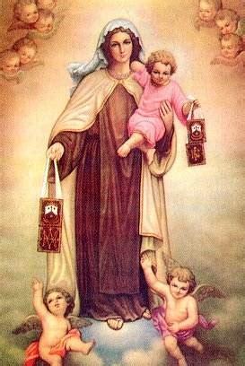 ELEOS: Nuestra Señora del Carmen