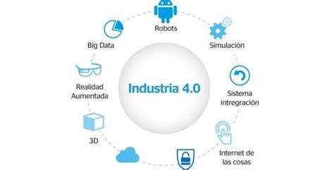 Eleva Industria 4.0 productividad de empresas mexicanas