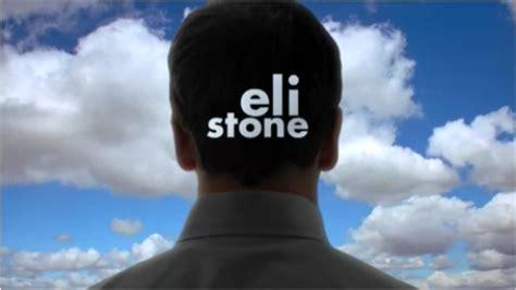 Eli Stone: despiste total ‹ Chica de la Tele