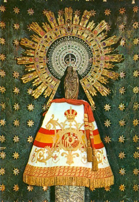 eligelavida: Oración de San Juan Pablo II a la Virgen del ...