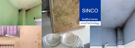 Elimina la humedad por condensación con el sistema de ...
