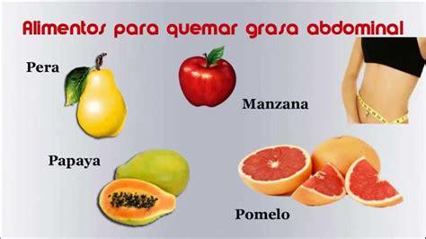 Eliminar peso demás con alimentos quemagrasas   Batidos ...