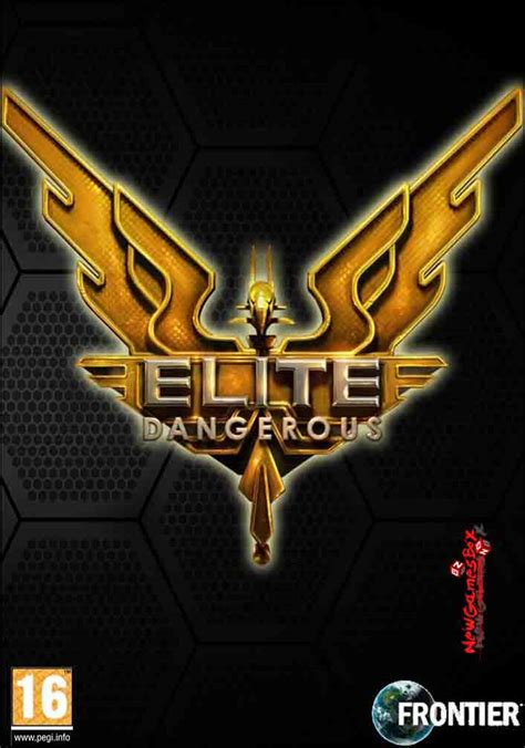 Elite Dangerous Download Free - Full PC Game (Torrent)
