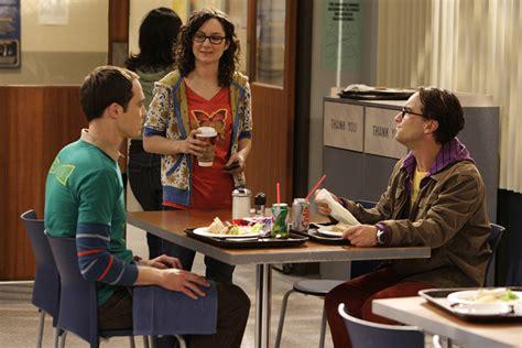 Eliza Dushku Guest Stars on  The Big Bang Theory  Tonight ...