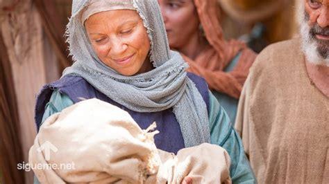 ELIZABET, la Madre de Juan el Bautista   patrulleros de ...