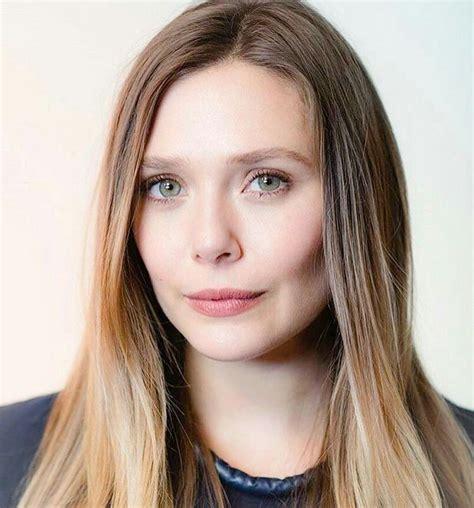 Elizabeth Olsen   elizabeth olsen   Pinterest
