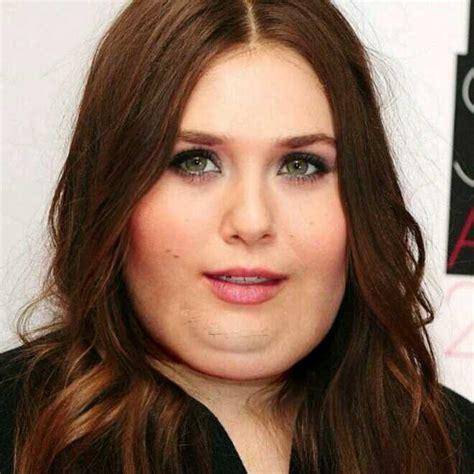 Elizabeth Olsen   FAT WORLD Wiki   FANDOM powered by Wikia