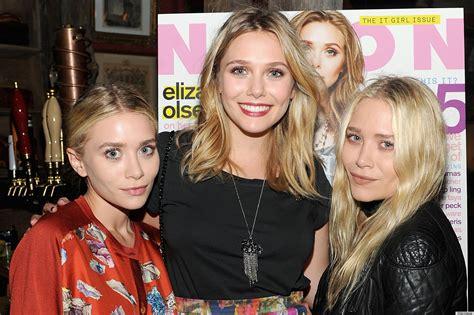 Elizabeth Olsen: Mary Kate & Ashley Are  Classier & More ...