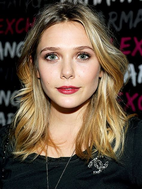 Elizabeth Olsen Profile  Biography  Pictures  News