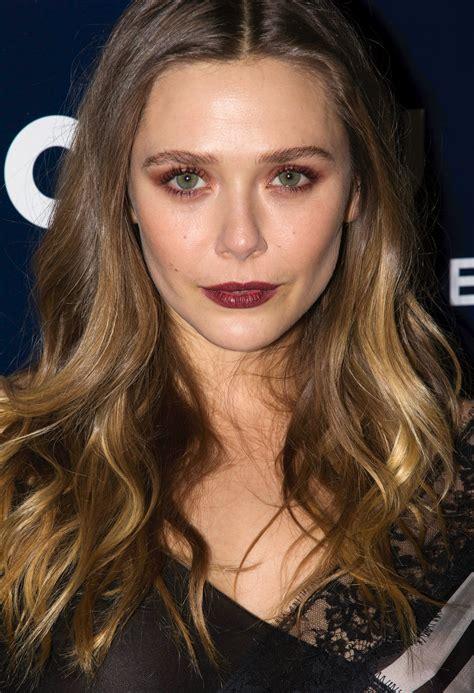 Elizabeth Olsen   Universal, NBC, Focus Features, E ...