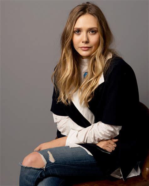 Elizabeth Olsen Wikipedia The Free Encyclopedia   Foto ...