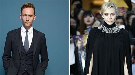 Elizabeth Olsen y Loki juntos - Taringa!