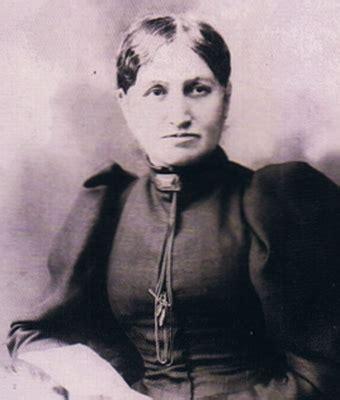 Elizabeth Yates, the British Empire's first female mayor ...