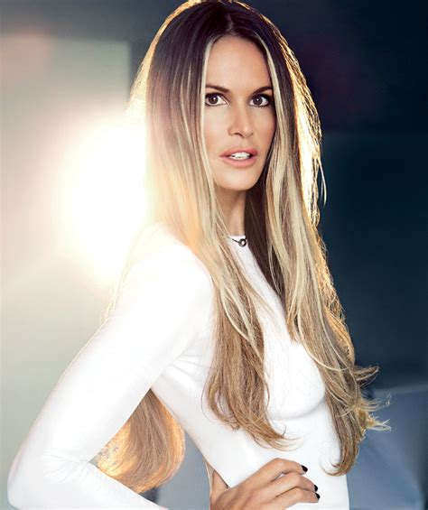 Elle Macpherson on Feeling Beautiful at 50