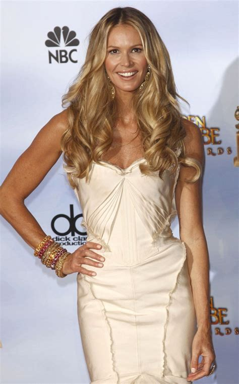 elle macpherson Picture 25 - The 69th Annual Golden Globe ...