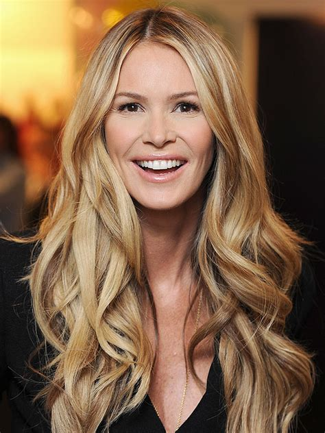 Elle Macpherson's Beauty Secret: She Wants to Create Her ...