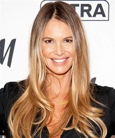 Elle Macpherson Wears a Bathing Suit on Instagram ...